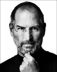 Steve Jobs a man for all technology