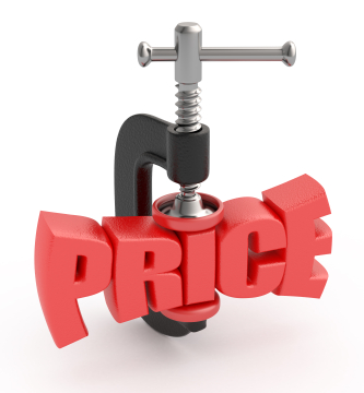 Ecommerce sites should not focus on pricing